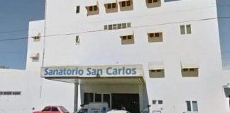 Sanatorio San Carlos 5