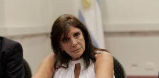Teresa Garcia 65