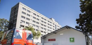 modulo hospital san isidro