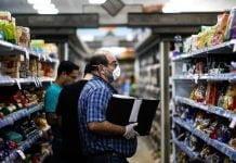 precios máximos supermercado