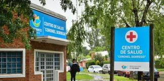 Centro De Salud Dorrego Maschwitz