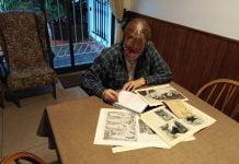 Diarios De Viaje abuela