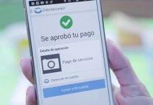 mercado pago celular