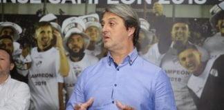Pablo Bianchini Platense