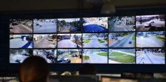 Centro Monitoreo Pilar