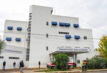 Clinica San Carlos Escobar