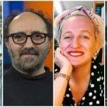 Escritores A Beneficio Escuelas Zona Norte