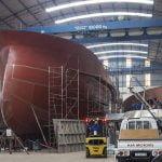 Industria Naval Tigre 5