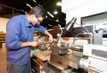 Industrias San Martin Pilar Habilitadas