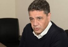 Jorge Macri 76