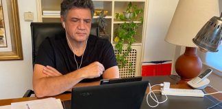 Jorge Macri Cuarentena