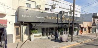 Las Delicias Boulogne