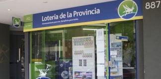 Loteria Provincia Buenos Aires