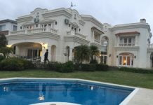 Mansion San Isidro 2