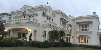 Mansion San Isidro 2