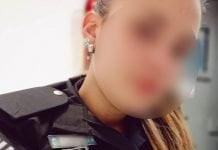 Policia Violada Polideportivo Los Polvorines