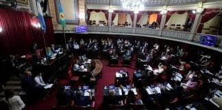 Senado Buenos aires