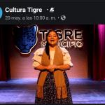 Talleres Culturales Tigre Cuaretnena
