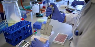Test Covid Coronavirus