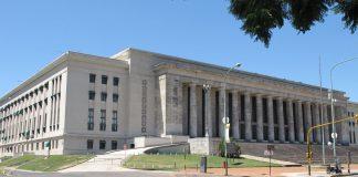 Uba Facultad Derecho