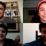 Videollamada Ajedrez De Martelli