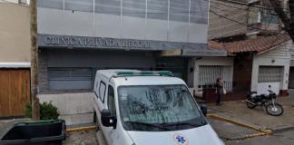 clínica beccar