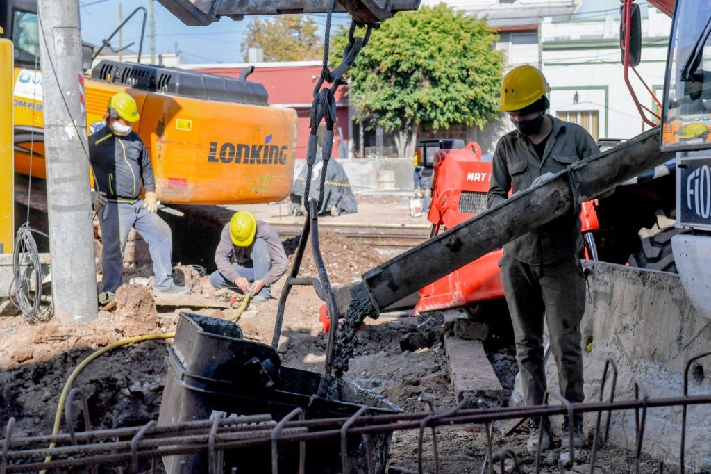 6 Excavacion Tunel Martin Rodriguez San Fernando