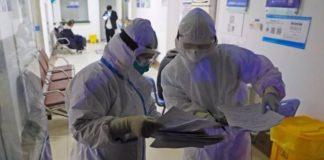coronavirus medicos