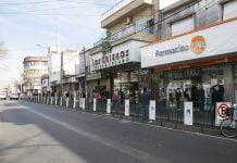 Centro Comercial De Munro