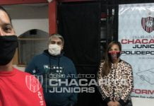 Cruz Roja chacarita