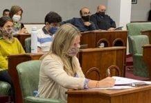 Durand Reunión Comisión Hcd Si