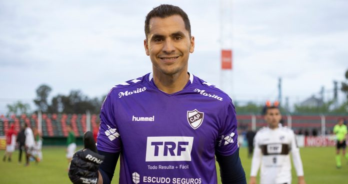 Jorge De Olivera Platense