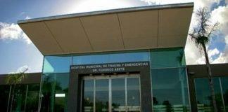 Hospital De Trauma De Pablo Nogués
