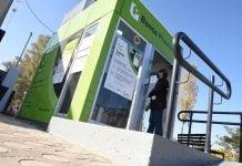 cabinas banco provincia malvinas
