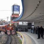Abrieron Estacion Boulogne Belgrano Norte 3