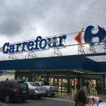 Carrefour Vicente Lopez Aumento Tasas