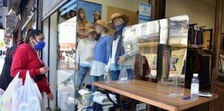 Comercios San Martin