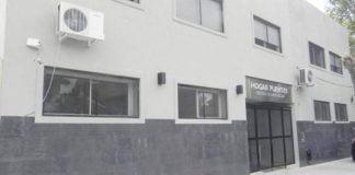 Contagios Hogar Villa Ballester San Martin