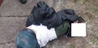 Detenido Persecucion Tiroteo Beccar San Isidro