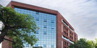 Edificio Municipal 1