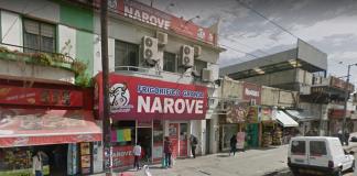 Frigorifico Narove San Martin Cerrado Coronavirus