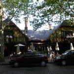 Galeria Madera San Isidro