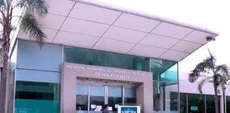 Hospital Trauma Malvinas Argentinas