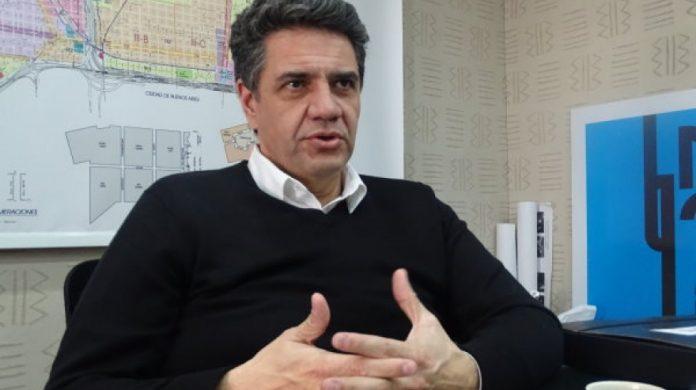Jorge Macri 12