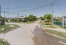 Joven Asesinado Pelea Vecinos Barrio Esperanza Benavidez