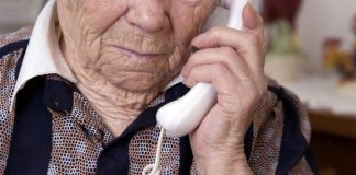 Jubilados Telefono Estafa
