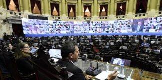 Massa Congreso Virtual