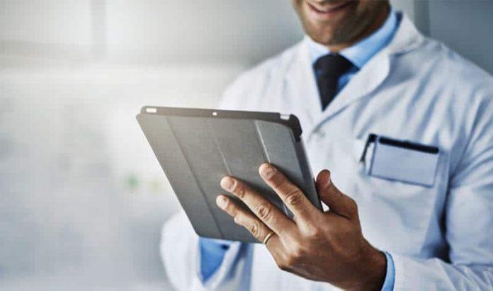 Medico Videollamada