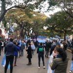 Movilizacion Quinta Olivos 3