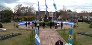 Promesa Bandera Virtual Tigre